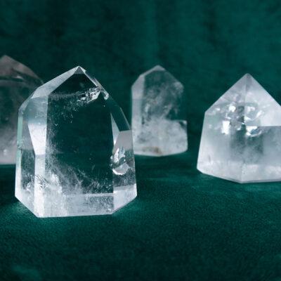 Kamienie szlifowane