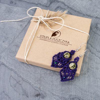 fioletowe-kolczyki
